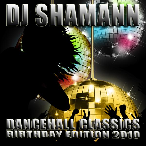 dj shamann, dancehall, 90s reggae