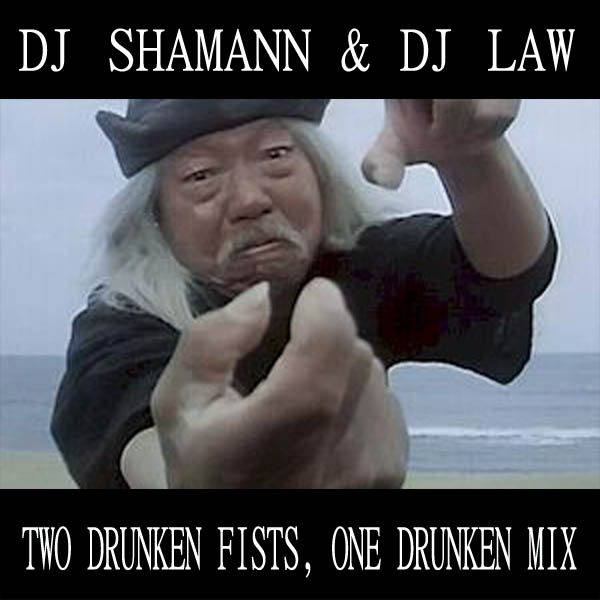 dj shamann, dj law, hip-hop, old school, dancehall, throwbacks, dj shaman