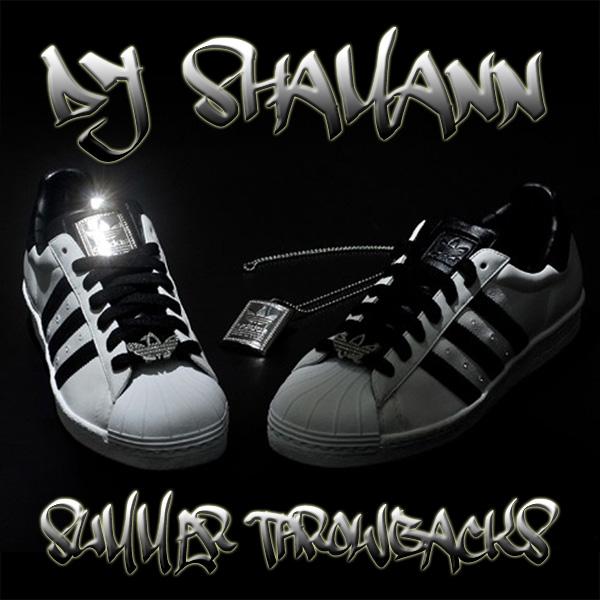 dj shamann, summer throwbacks, hip-hop, r&b, new jack swing, dj shaman