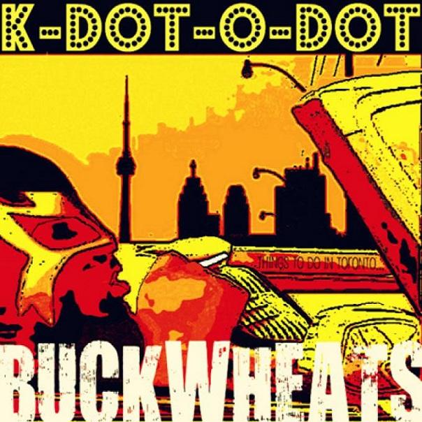 k-dot o-dot, buckwheats, hip-hop, drugstore cowboys, dj shamann